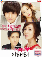 Phim Tôi Yêu Lee Tae Ri