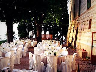 Вальдемосса, Испания, свадьба