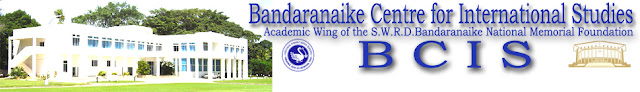 Bandaranaike Center for International Studies (BCIS)