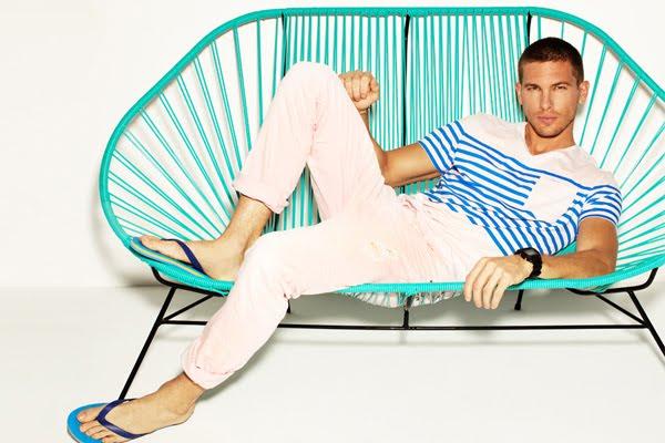 pantalones hombre verano 2012