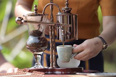 กาแฟขี้ช้าง กาแฟที่มีราคาแพงที่สุดในโลก