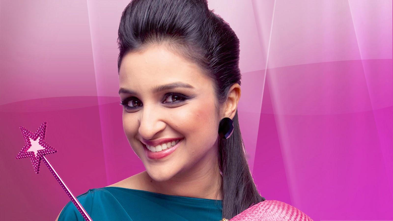 parineeti chopra cute smiling wallpaper