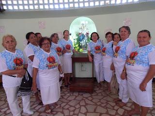 Romaria do Apostolado da Oração ao Santuário do Lima
