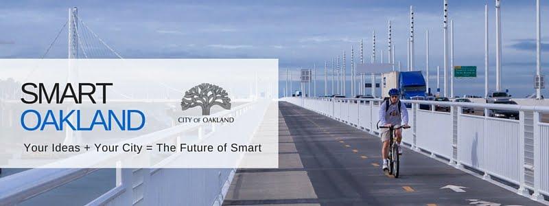 Smart Oakland