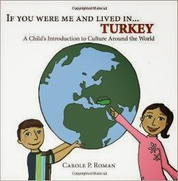 If You Were Me and Lived in…Turkey cover