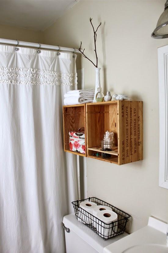 Fancy Toilet Decorating Ideas