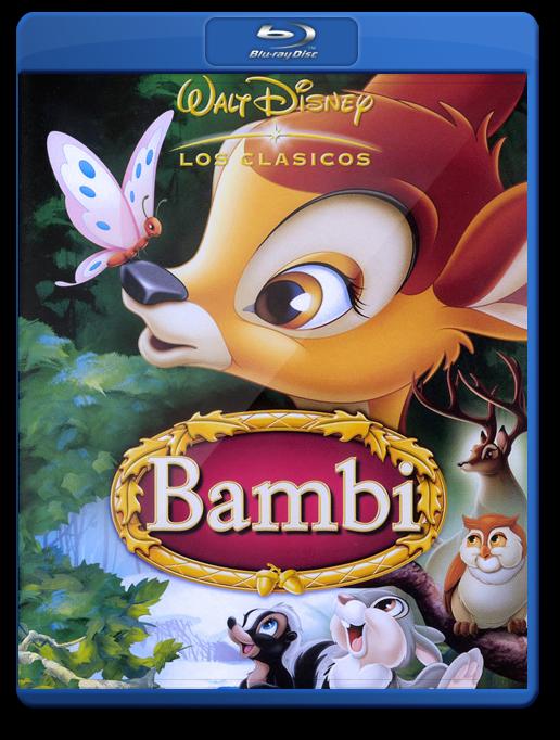 Bambi Blurayrip