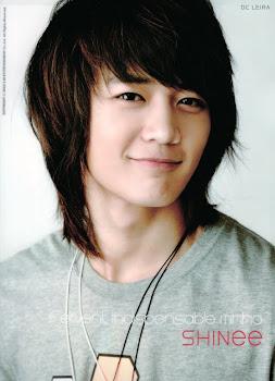 ♥.♥ Choi Minho ♥.♥