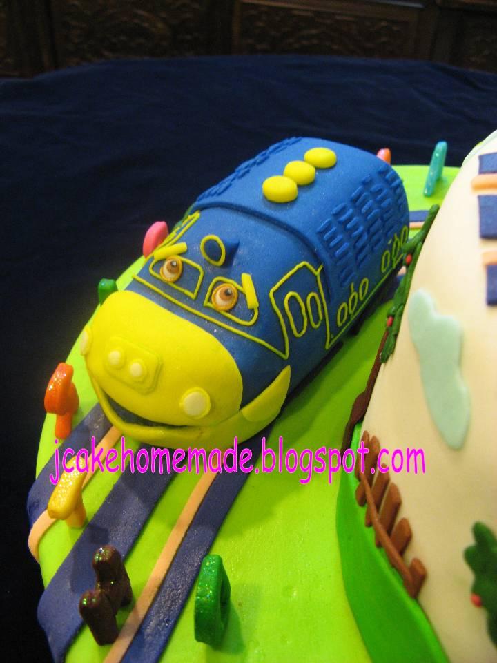 Happy Birthday Darren Cakes