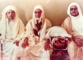 SAYYID ALWI AL-MALIKI