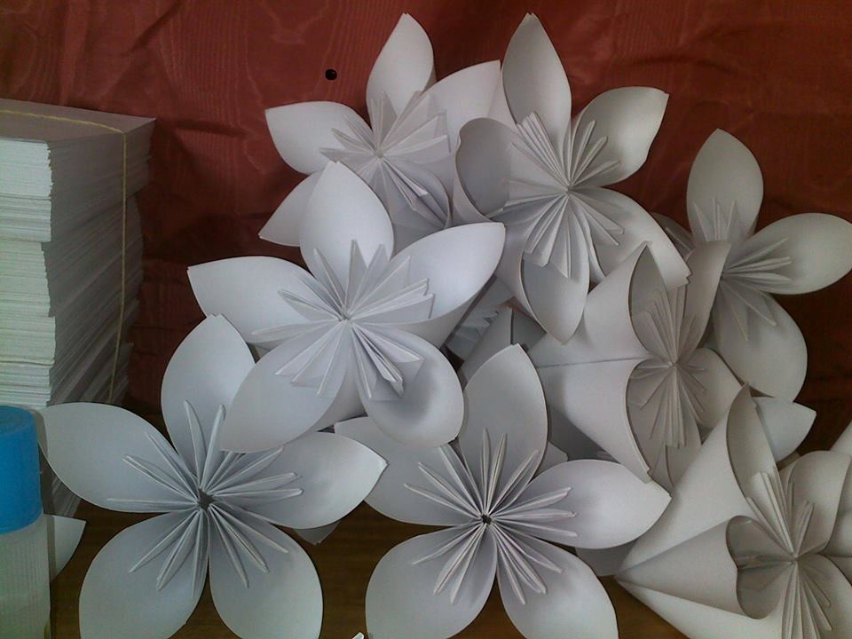 Ghana Rising A Must 3d Decorative Paper Designs By X Fx Events