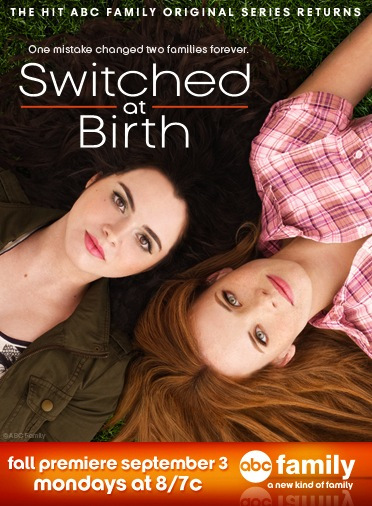Switched At Birth 2x03