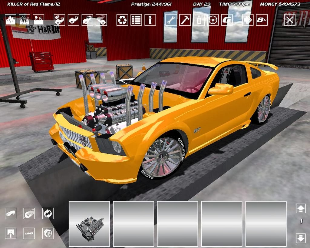 Street Legal Racing Redline Full PC ~ Games canvass Free ...