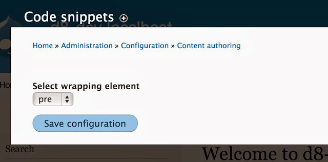 How to Create an Administration Form in Drupal 8