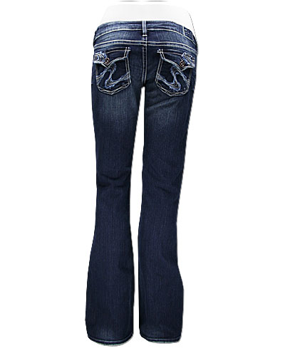 Fashion New Style Jeans Casual for Women   sCasual Style Jeans For Women