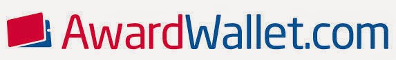 Award Wallet - 管理里程数和点数的必备神器