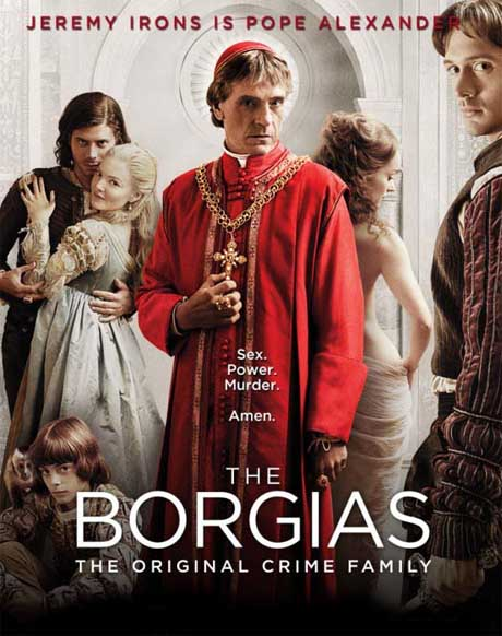 The Borgias [MF/MU/FS] Full Season 1 720p.HDTV.x264 [TV Series 2011] ,The Borgias ,[MF/MU/FS] ,Full Season 1 ,720p.HDTV.x264, [TV Series 2011] ,