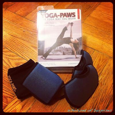 Elite YogaPaws