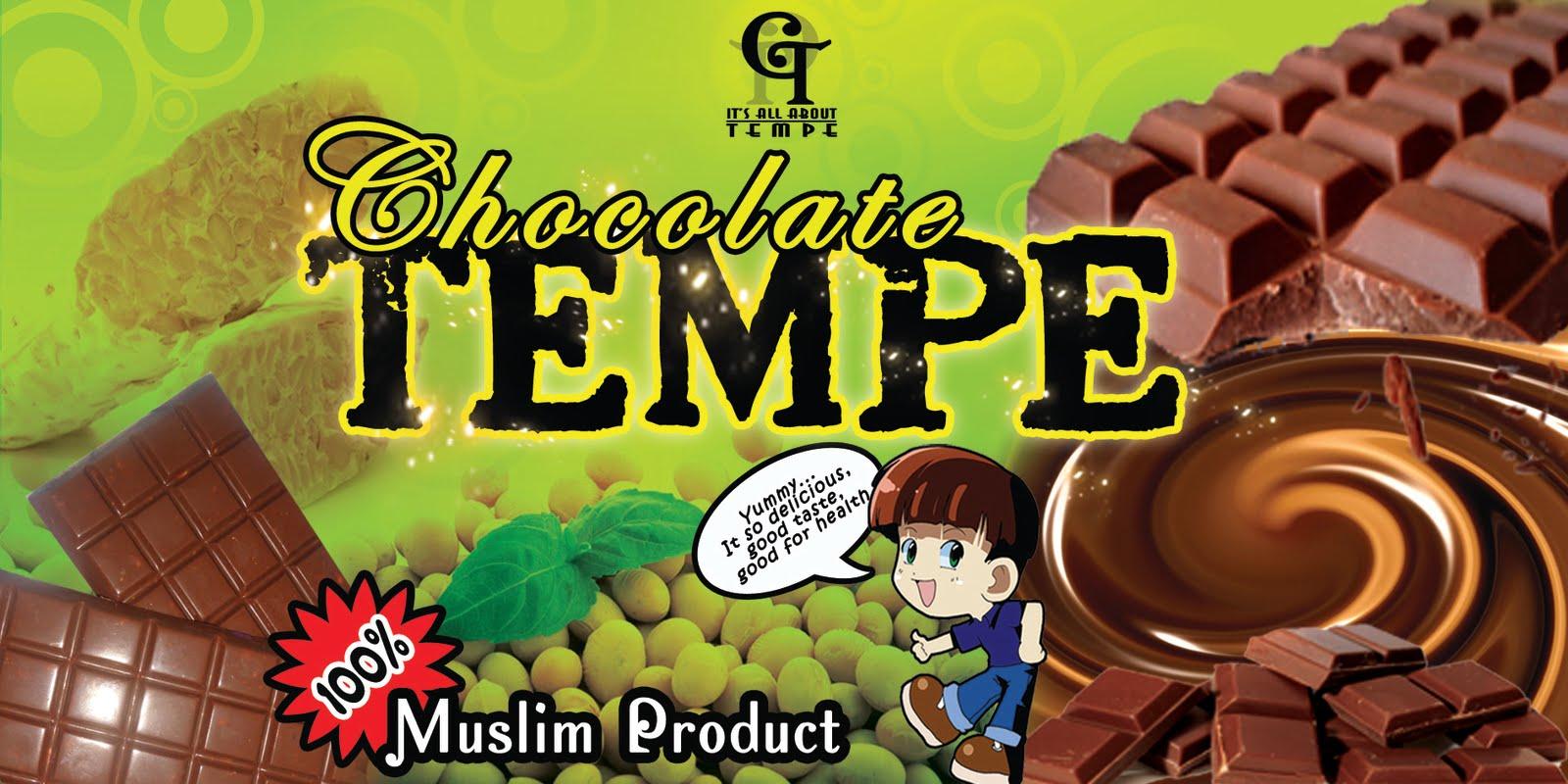 Chocolate Tempe®