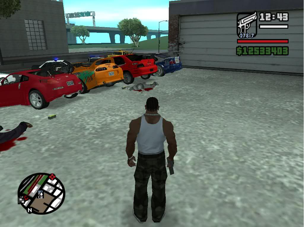 GTA Tokyo Drift Free Download PC Game Full Version PSP PS3