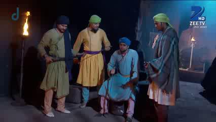 Sinopsis Jodha Akbar Episode 394