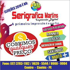 SERIGRAFICA MARTINS