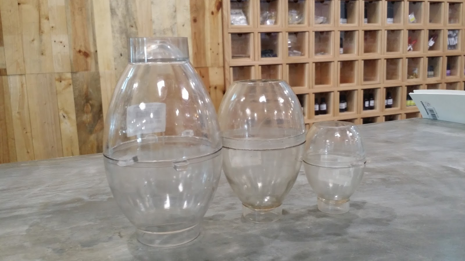 craftiviti diy candle molds