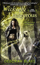 Giveaway: Wickedly Dangerous
