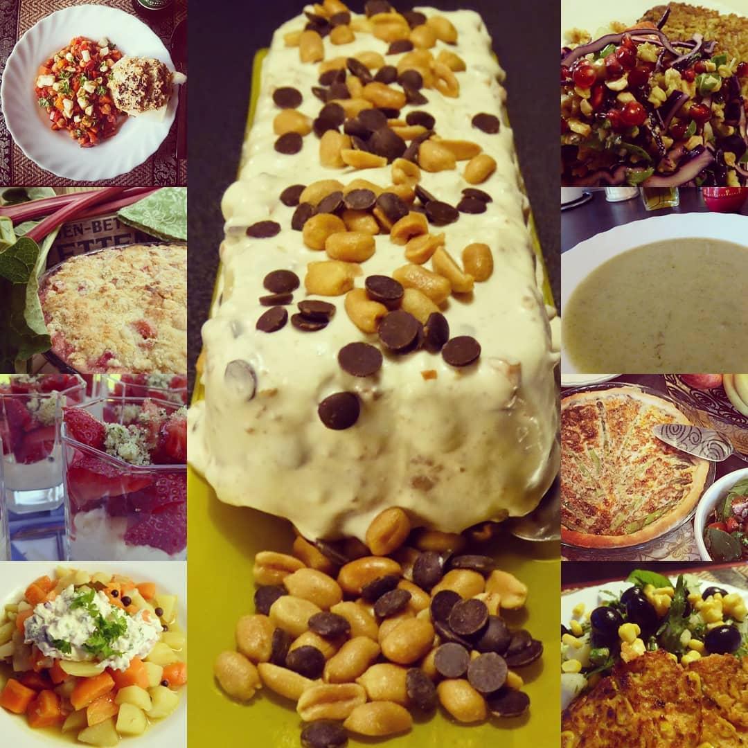 Vegetarisk vecka 4