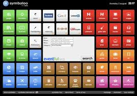Symbaloo-My PLN