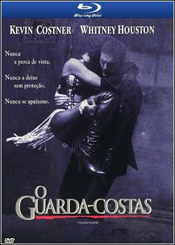 O Guarda Costas – 480p Dual Áudio + RMVB Dublado