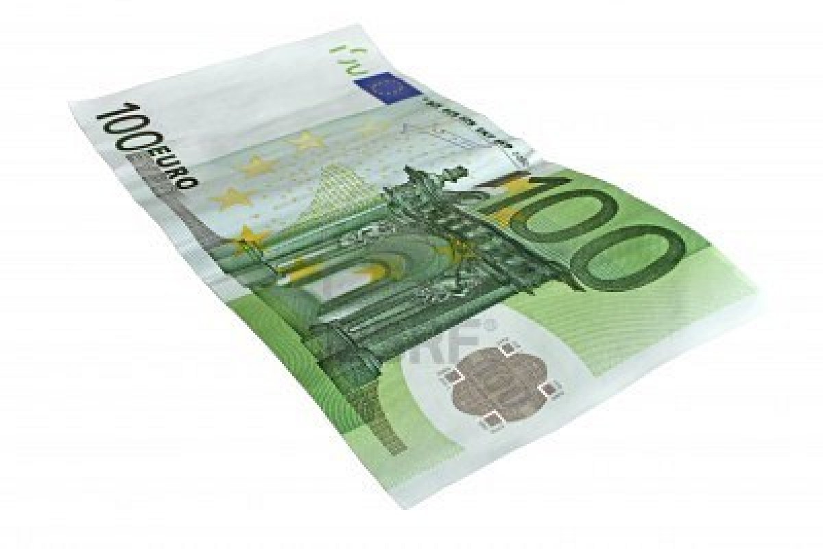 1600 euros in pounds