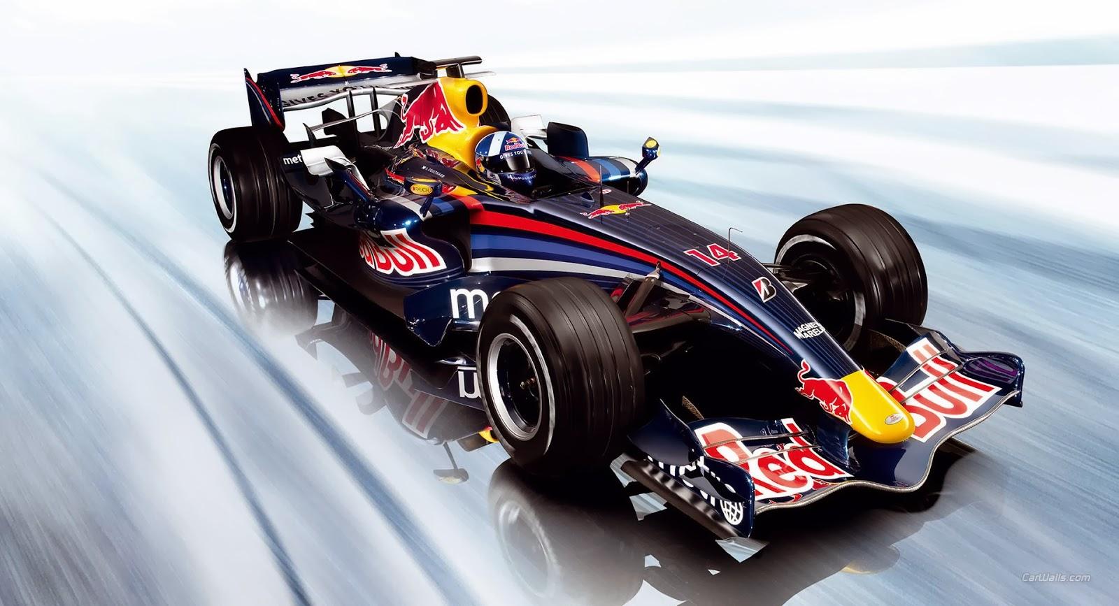 F1 2014 Rules