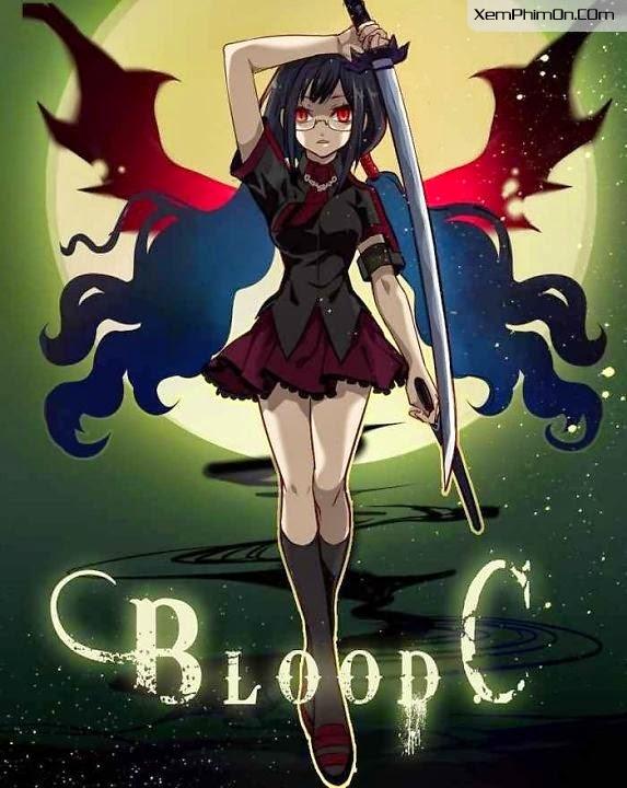 Blood C Vietsub
