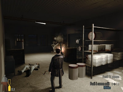 max payne 2 pc screenshot 4 Max Payne 2: The Fall of Max Payne PC Rip Version