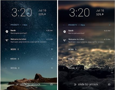 24 Aplikasi Lockscreen Android Paling Unik Ringan Terbaik Terkeren Terbaru