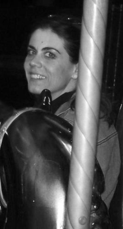 Dimitra Kotoula ( Δήμητρα Κωτούλα )