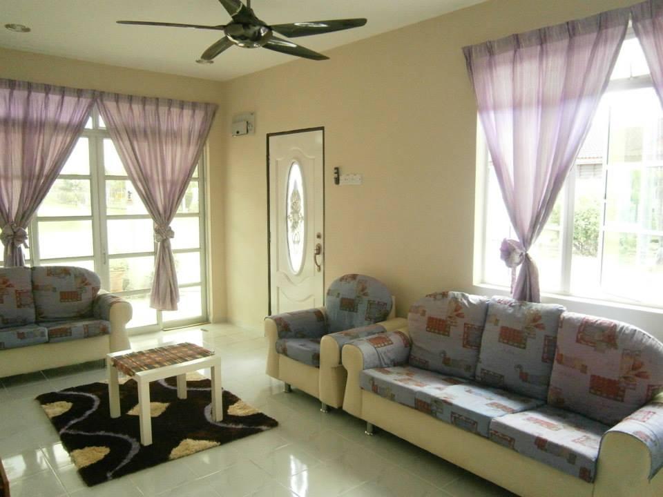 Homestay tambun tulang (rumah 2 bilik) RM120