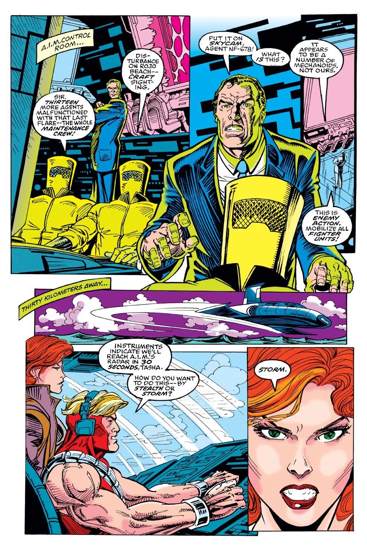 Captain America (1968) Issue #440 #392 - English 20