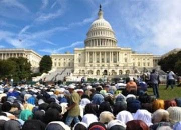 Muslim Amerika tolak pemisahan Hukum Syariah