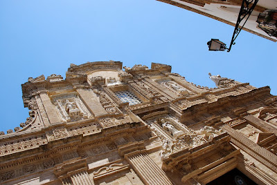 Gallipoli cattedrale Agata