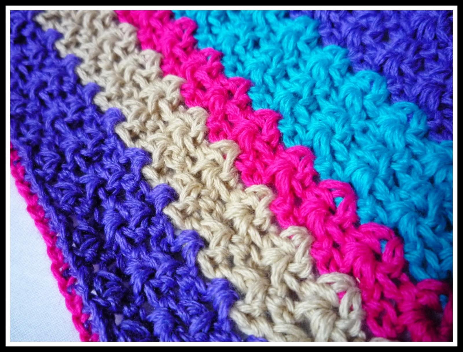 Asombroso Patrones De Crochet Manta Bebé Principiante Colección de ...