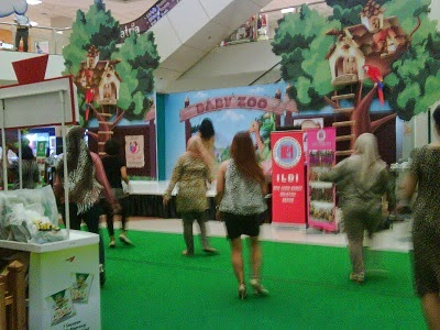 Dmall Gelar Mothers and Kids Festival