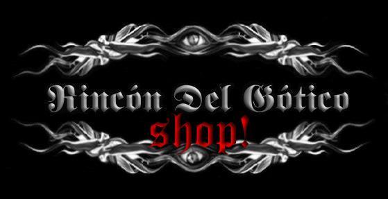 RINCÓN DEL GÓTICO SHOP