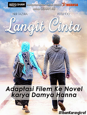 Langit Cinta Full Movie Download Tonton