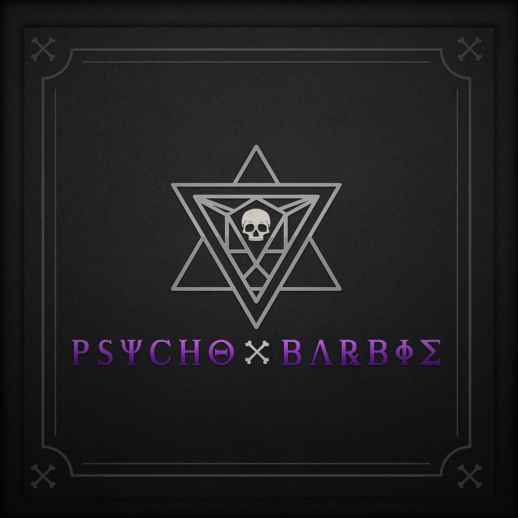 +Psycho Barbie+