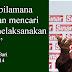 PAS TIDAK MAHU MELAKSANAKAN HUDUD - PROF. DR AZIZ BARI
