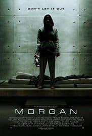 Filme Morgan - A Evolução 2017 Torrent