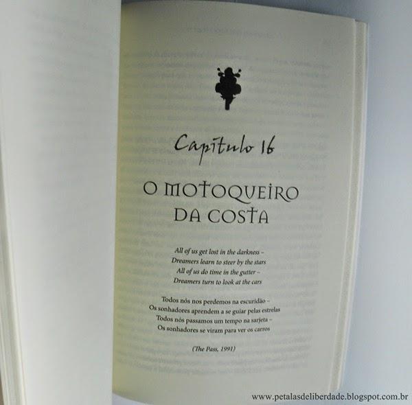Resenha, livro, Ghost Rider: A estrada da cura, Neil Peart, Belas-Letras, trechos, crítica, Rush, música, The Pass, 1991