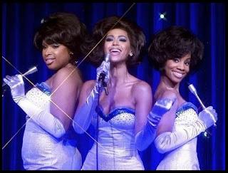 Dreamgirls, canciones de películas